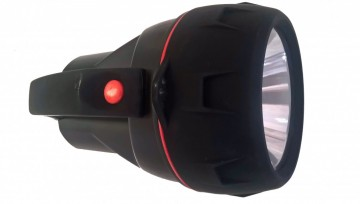NOR-TECPRO LED SEARCHLIGHT. OPPLADBAR